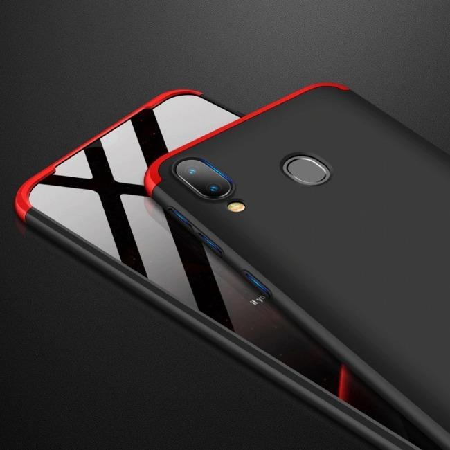 قاب 360 درجه GKK سامسونگ 3in1 GKK Case Samsung Galaxy A60