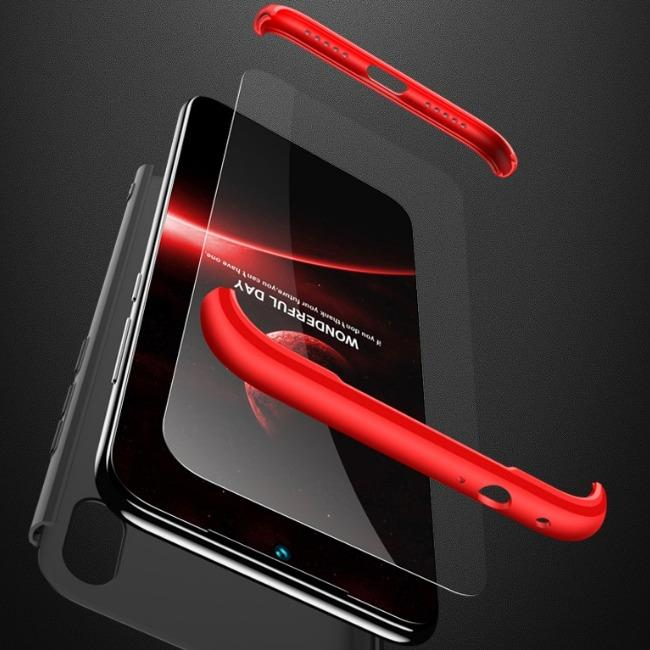 قاب 360 درجه GKK شیائومی 3in1 GKK Case Xiaomi Mi 8 SE