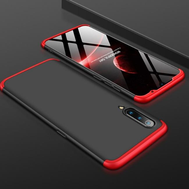 قاب 360 درجه GKK شیائومی 3in1 GKK Case Xiaomi Mi 9