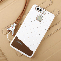 قاب ژله ای Fabitoo Case for Huawei P9