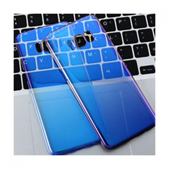 قاب ژله ای طلقی Gradiant Case Samsung Galaxy S8 Plus