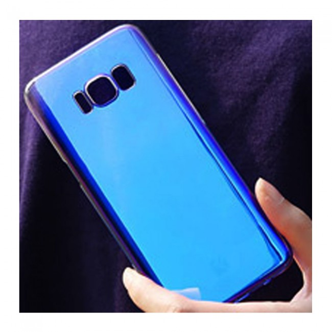 قاب ژله ای طلقی Gradiant Case Samsung Galaxy S8