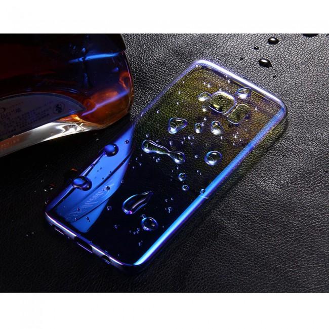 قاب ژله ای طلقی Gradiant Case Samsung Galaxy J3 Pro