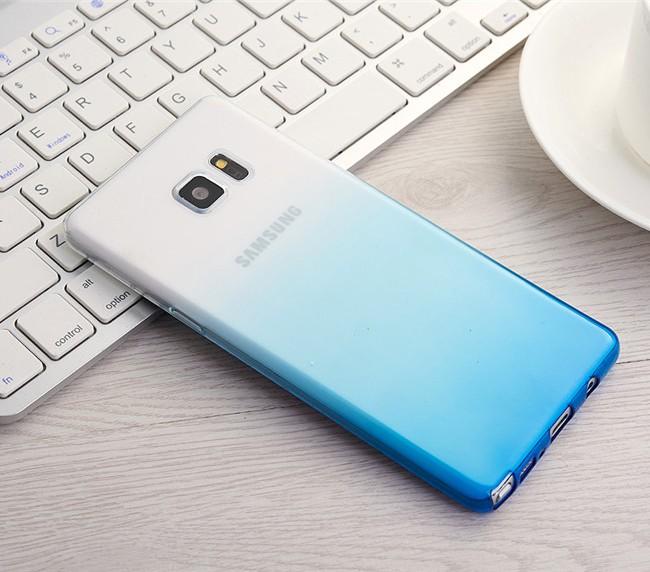 قاب ژله ای طلقی Gradiant Case Samsung Galaxy J2 Prime
