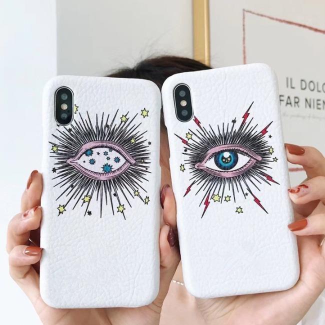 قاب ژله ای Gucci Case For Iphone 7