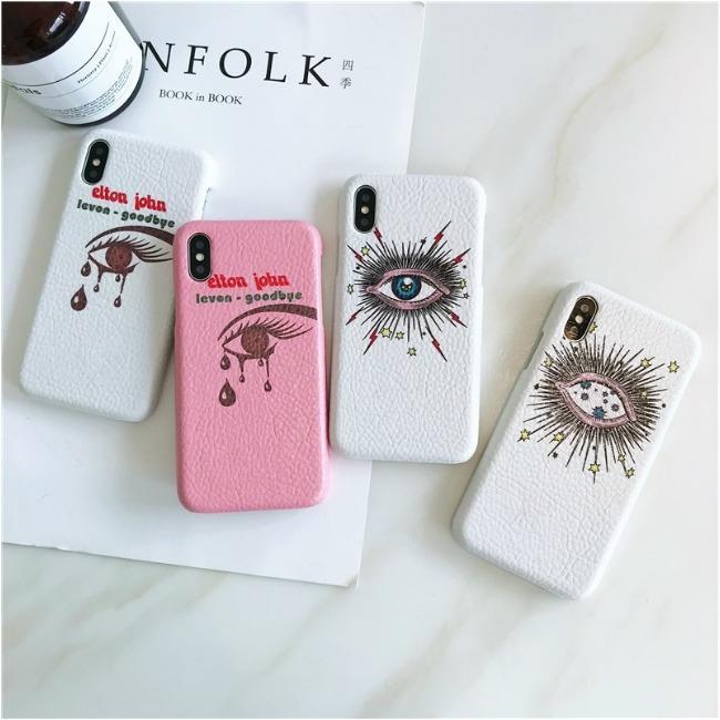 قاب ژله ای Gucci Case For Iphone 7 Plus