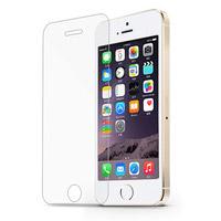 محافظ LCD طلقی Nano Glass گلس نانو Screen Protector.Guard Apple iPhone 5.5s