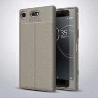 قاب ژله ای Auto Focus Case Sony Xperia XZ Premium