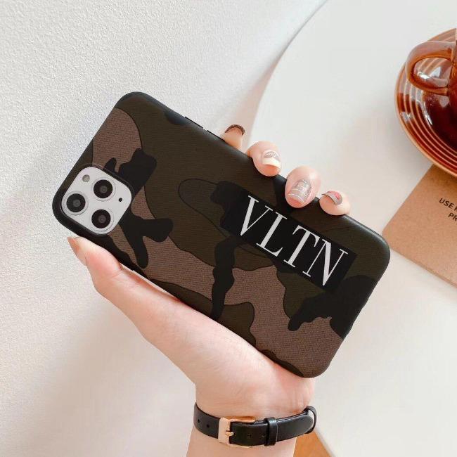 قاب چریکی آیفون VLTN Case Apple iPhone 11