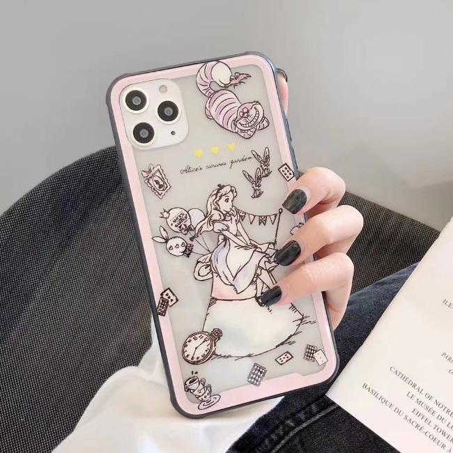 قاب پری دریایی آیفون Apple iPhone 11 Pro
