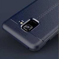 قاب ژله ای Auto Focus Case Samsung Galaxy A5 2018