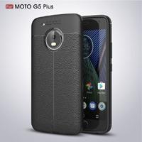قاب ژله ای Auto Focus Case Motorola Moto G5 Plus