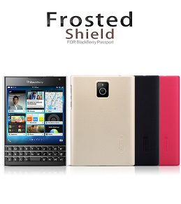 قاب محکم Nillkin Case for BlackBerry Passport
