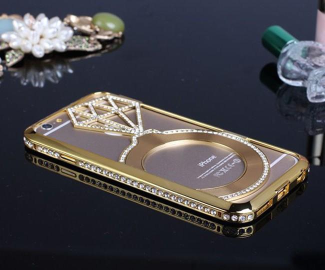 قاب فلزی Shengo Case for Apple iPhone 6 Plus