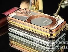 قاب فلزی Shengo Case for Apple iPhone SE