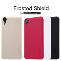 قاب محکم Nillkin Frosted shield Case for HTC Desire 825