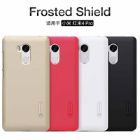 قاب محکم Nillkin Frosted shield Case for Xiaomi Redmi 4 pro