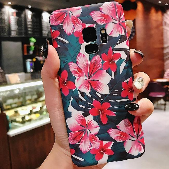 قاب طرح دار 360 درجه Strip Sam Case Samsung Galaxy Note 8