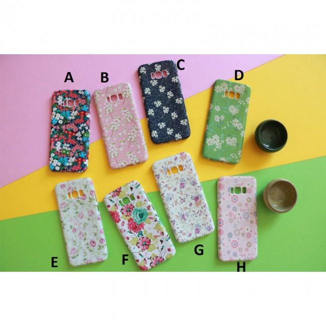 قاب ژله ای ARU Case Samsung Galaxy S8