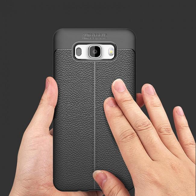قاب ژله ای Auto Focus Case Samsung Galaxy J7 2016