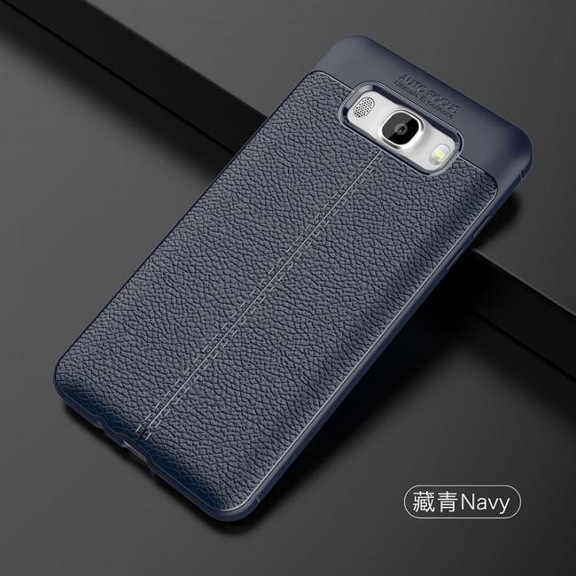 قاب ژله ای Auto Focus Case Samsung Galaxy J7