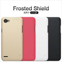 قاب محکم Nillkin Frosted shield Case LG Q6