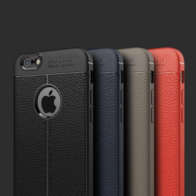 قاب ژله ای Auto Focus Case Apple iPhone 6 Plus