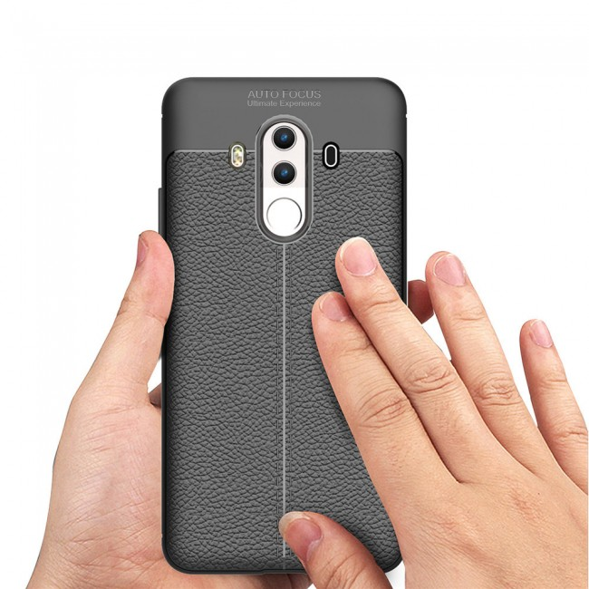 قاب ژله ای Auto Focus Case Huawei Mate 10