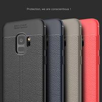 قاب ژله ای Auto Focus Case Samsung Galaxy S9 Plus