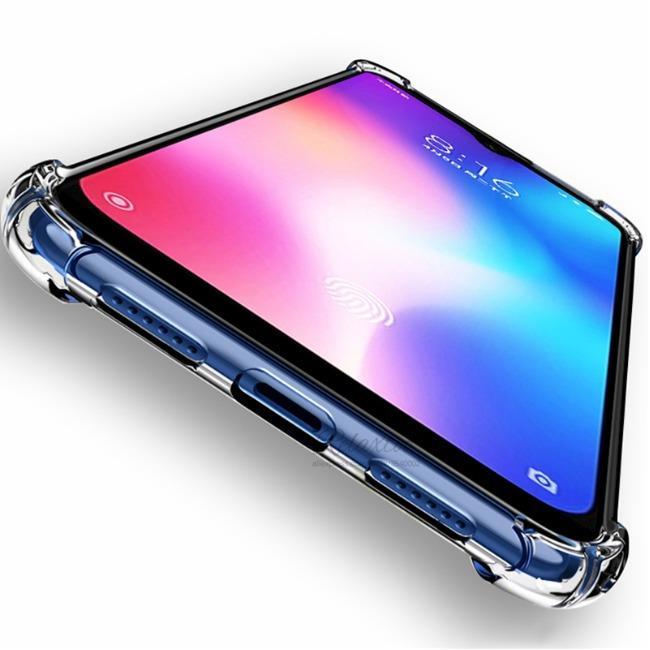 قاب ژله ای شفاف ضدضربه شیائومی Shockproof Case for Xiaomi Mi 9SE
