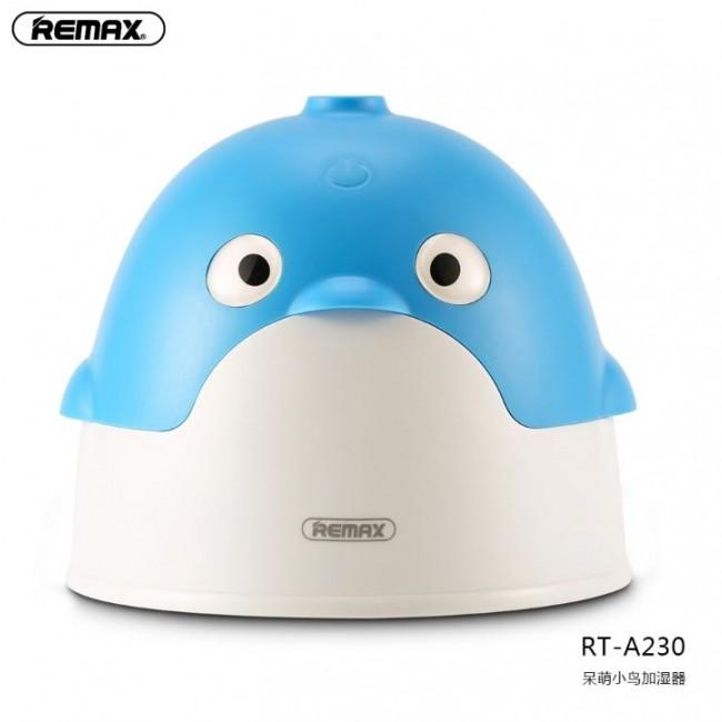 دستگاه بخور طرح پرنده بامزه ریمکس مدل Remax RT-A230