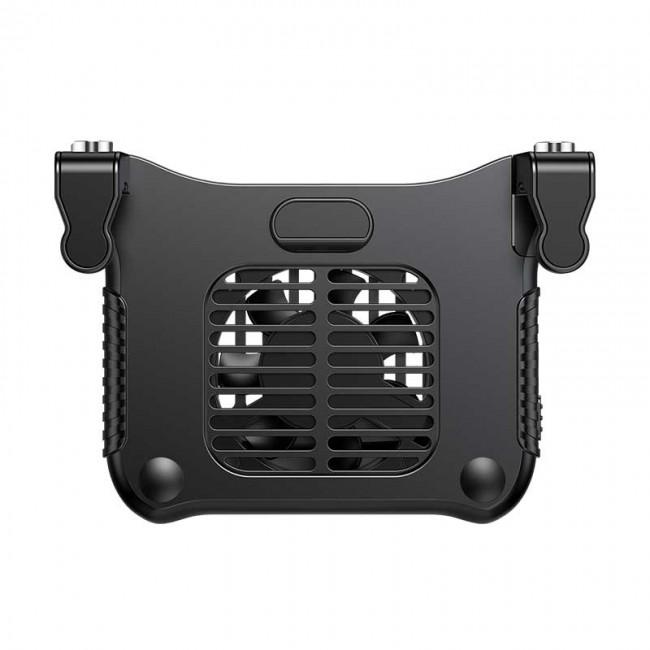 سینک خنک کننده موبایل بیسوس Baseus winner cooling heat sink sucjlf-01
