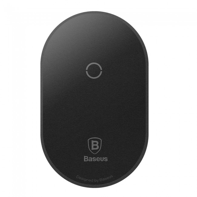 شارژر وایرلس میکروفیبر بیسوس مدل Baseus microfiber wireless charging receiver for micro WXTE-C01