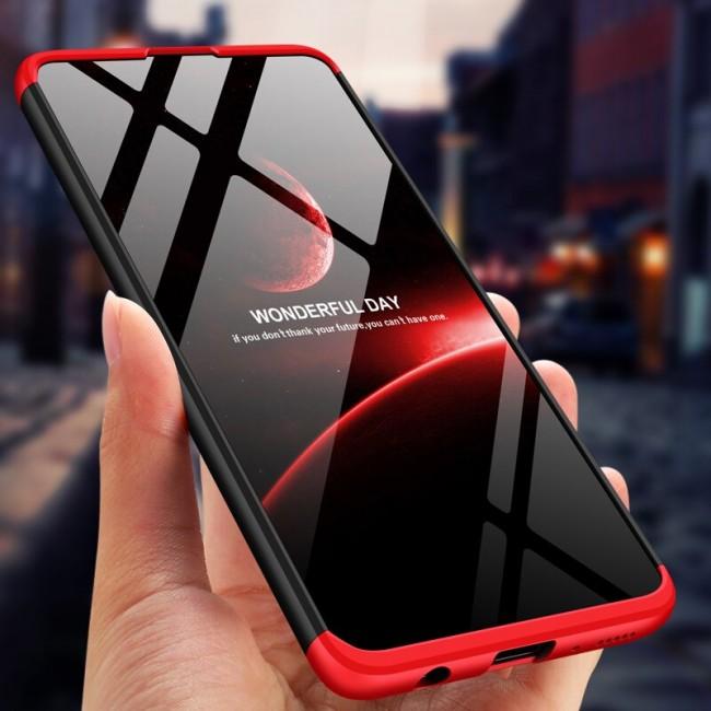 قاب 360 درجه GKK سامسونگ 3in1 GKK Case Samsung Galaxy Note 20 ultra