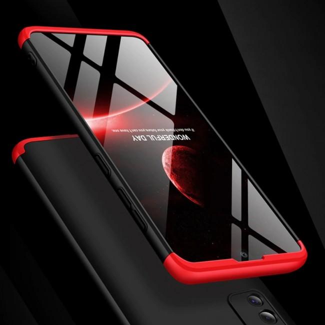 قاب سه تیکه GKK شیائومی 3in1 GKK Case Xiaomi Redmi Note 9