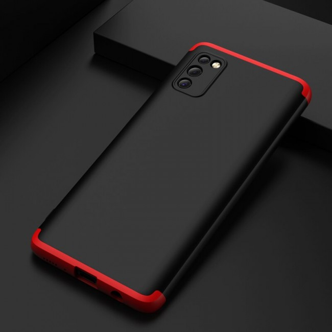قاب سه تیکه GKK هواوی 3in1 GKK Case Huawei P40 lite