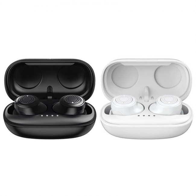 هندزفری بلوتوث دو گوش ریمکس Remax Wireless stereo earbuds TWS-2S