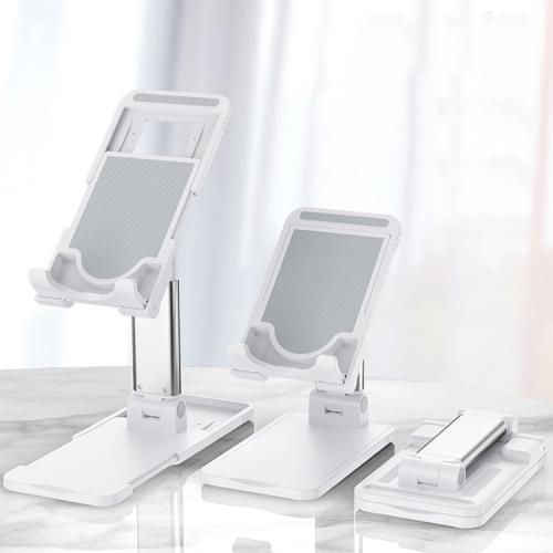 هولدر موبایل و تبلت رومیزی ریمکس Remax life foldable desktop holder pro RL-CH15