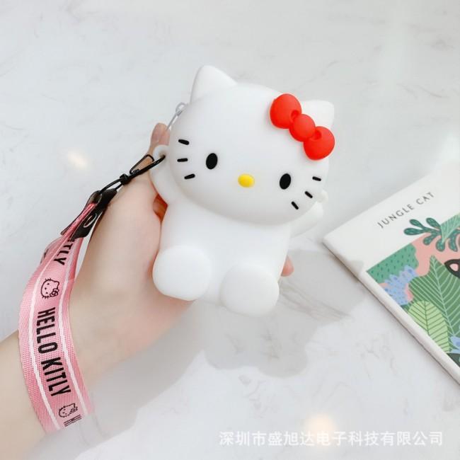 کیف فانتزی طرح هلو کیتی Hello design kitty coin purse