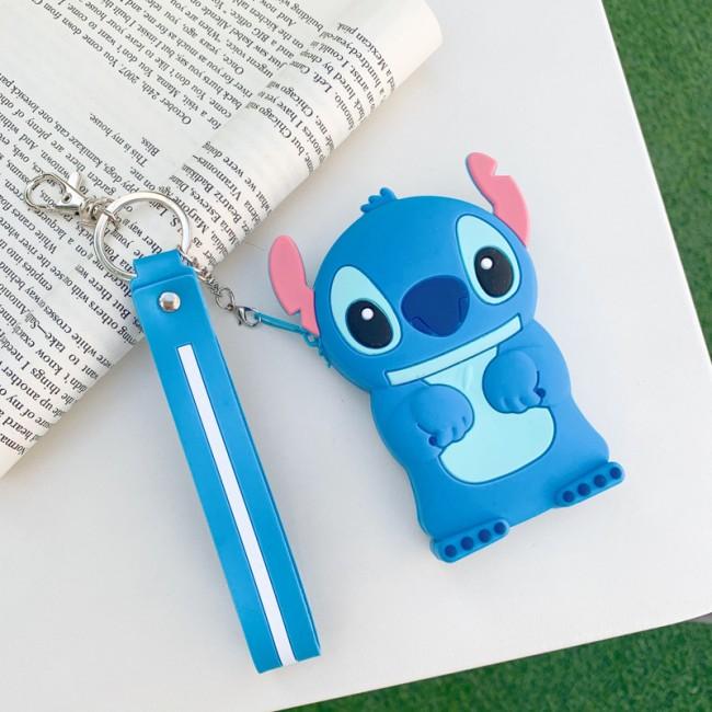 کیف فانتزی ستیتچ Stitch design coin purse