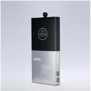 پاوربانک 10000 میلی آمپر 2 خروجی ریمکس Remax RPP-53 Linon Pro Powebank