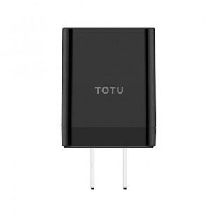 آداپتور دو خروجی توتو TOTU HY004-2 Happy Series adapter