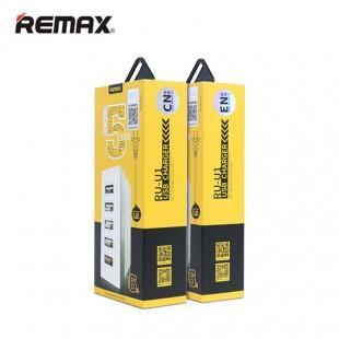 آداپتور Remax RU_U1 Adaptor Cable آداپتور 5 خروجی یو اس بی 6A ریمکس
