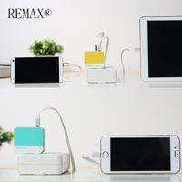 آداپتور Remax SJ-RMT31 Adaptor Cable آداپتور 2 خروجی یو اس بی ریمکس