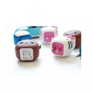 آداپتور Dual USB Adaptor Accessories Adaptor