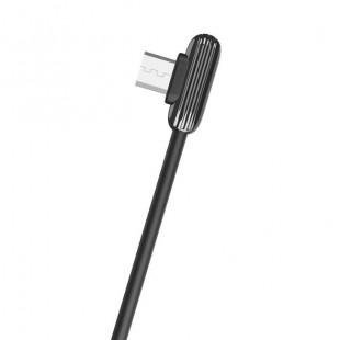 کابل شارژ میکرو سرکج هوکو Hoco U60 Soul Secret charging Micro Data Cable