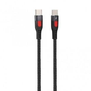 کابل شارژ تایپ سی به تایپ سی ریمکس REMAX RC-151 Super PD Fast Charging Data Cable