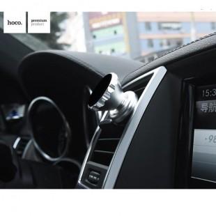 هولدر موبایل مگنتی هوکو Hoco CA9 Magnetic Metal vehicle mounted mobile holder