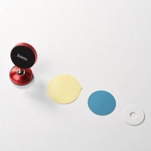 هولدر موبایل مگنتی هوکو Hoco CA36 Plus Dashboard metal magnetic in-car holder
