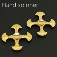 اسپینر فلزی Focus Fidget Spinner Fidget Spinner Fidget Spinner